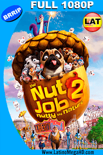 Locos por las Nueces 2 (2017) Latino FULL HD 1080P - 2017