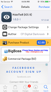 Nut Up or Shut Up: Awesome cydia tweaks for iOS 8 3     Part #2