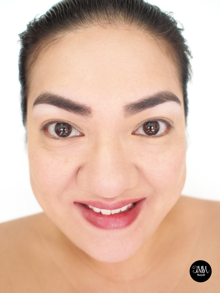 Eyebrow Makeup: Eyebrow Week, Day 2: The Perfect BeneBrow.