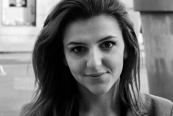 Albanian songstress Mira Kaloshi connecting through music