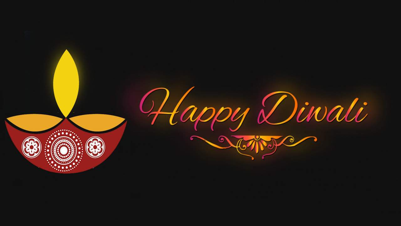 Happy Diwali HD Wallpapers 2018