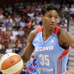 brand new 4432d 53a53 MAKING NOISE...WNBA ...Why Not ..Defending Champion