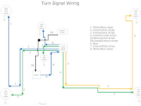 1970 Ford Truck Turn Signal Wiring Diagram