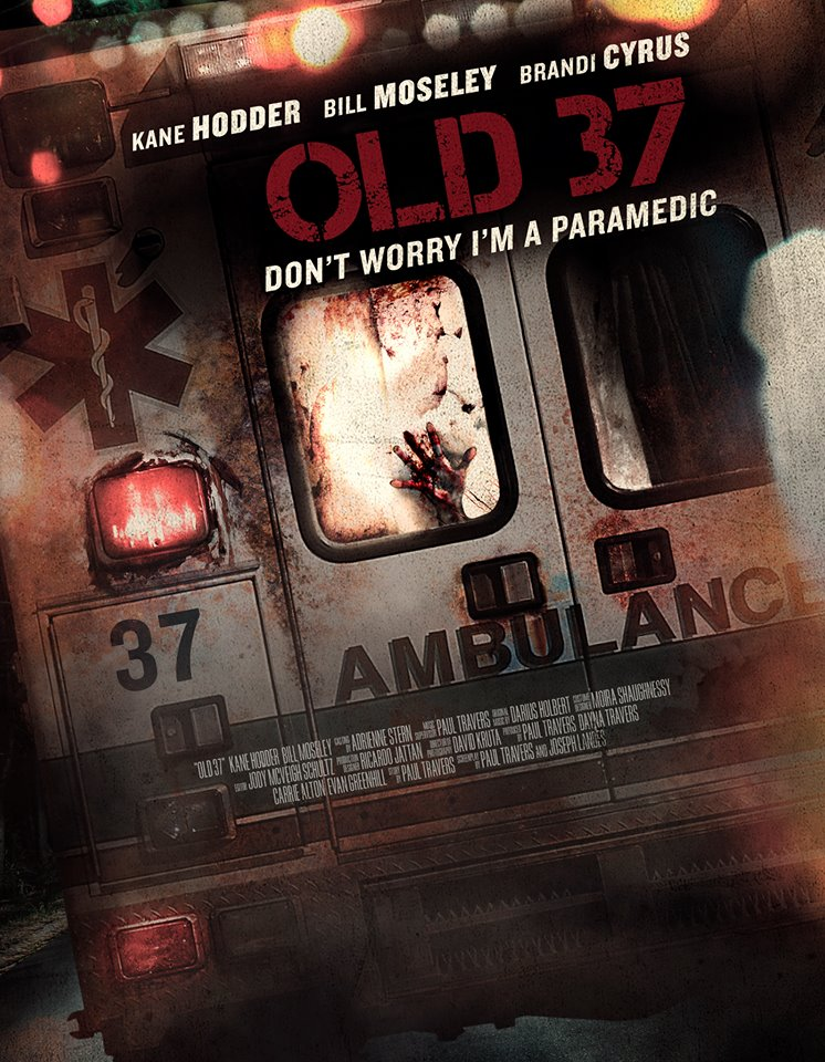 Nonton Film Old 37 (2015)