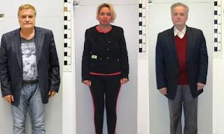 Αυτοί είναι οι επτά απατεώνες που πωλούσαν ανύπαρκτα οικόπεδα - Εικόνες