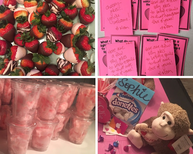 Why not use Valentine's Day as an excuse to make your kids feel extra special?