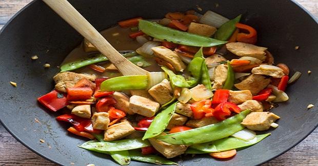 Super Easy Stir-Fry Recipe