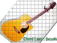 Chord Dan Lirik Lagu Desaku