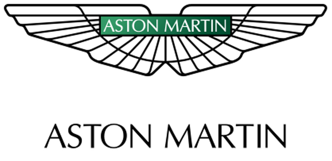 Aston Martin Logo Azs Cars - Aston martin logo