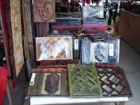 Khao lak land discovery, bang niang, markt, market, thai handicraft