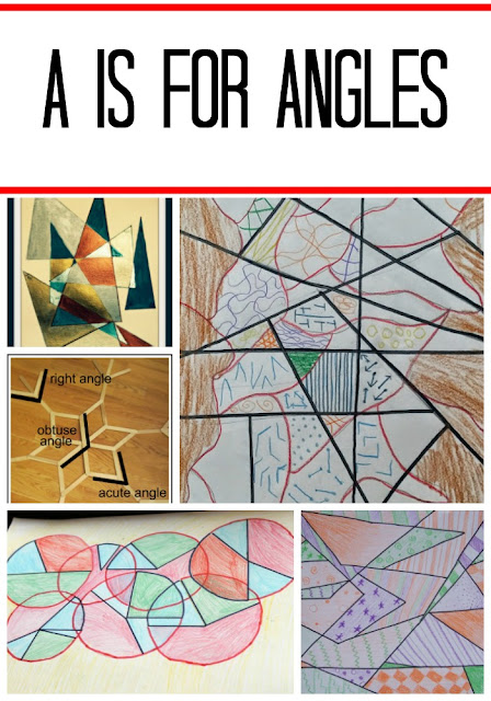 Learn about angles with hands-on activities and games
