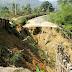 বান্দরবানের সঙ্গে ৩ জেলার সড়ক যোগাযোগ বিচ্ছিন্ন || blogkori