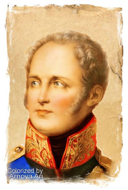 Alexander I Pavlovich