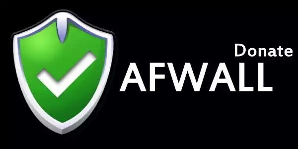 AFWall+ (Donate) v2.9.8 [Unlocked] APK