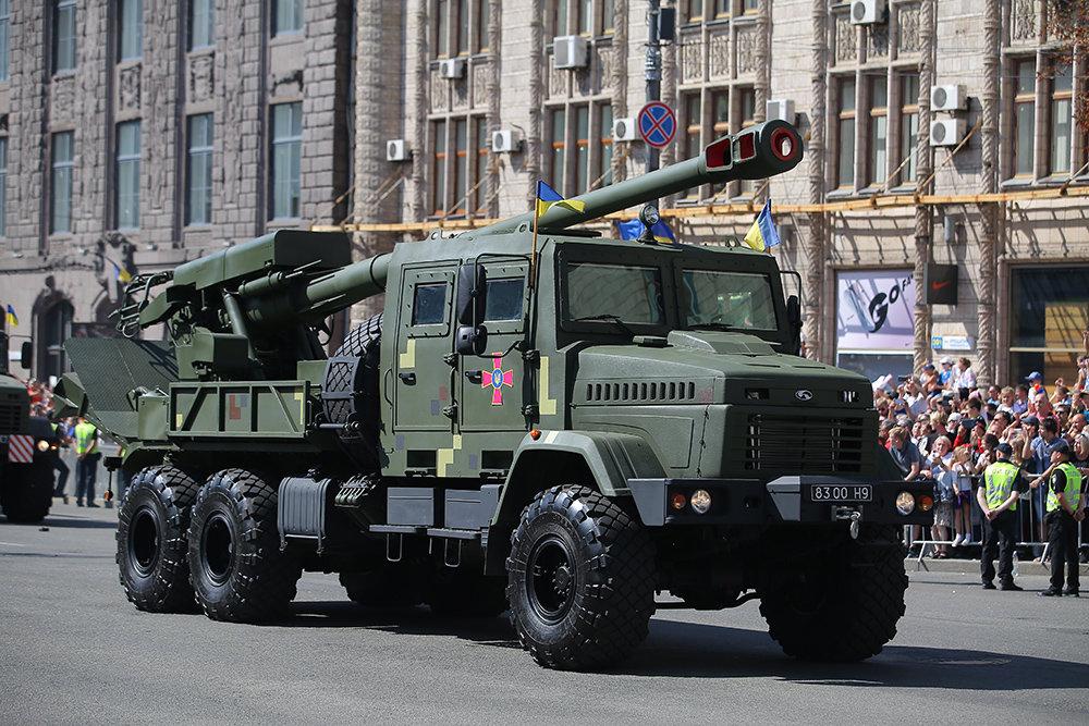 РВіА Збройних Сил України: Історія, сучасність, перспективи