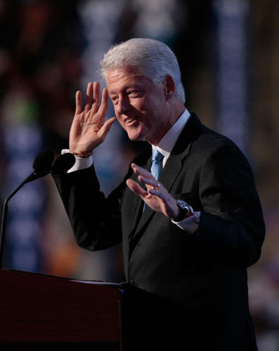bill clinton sex recent