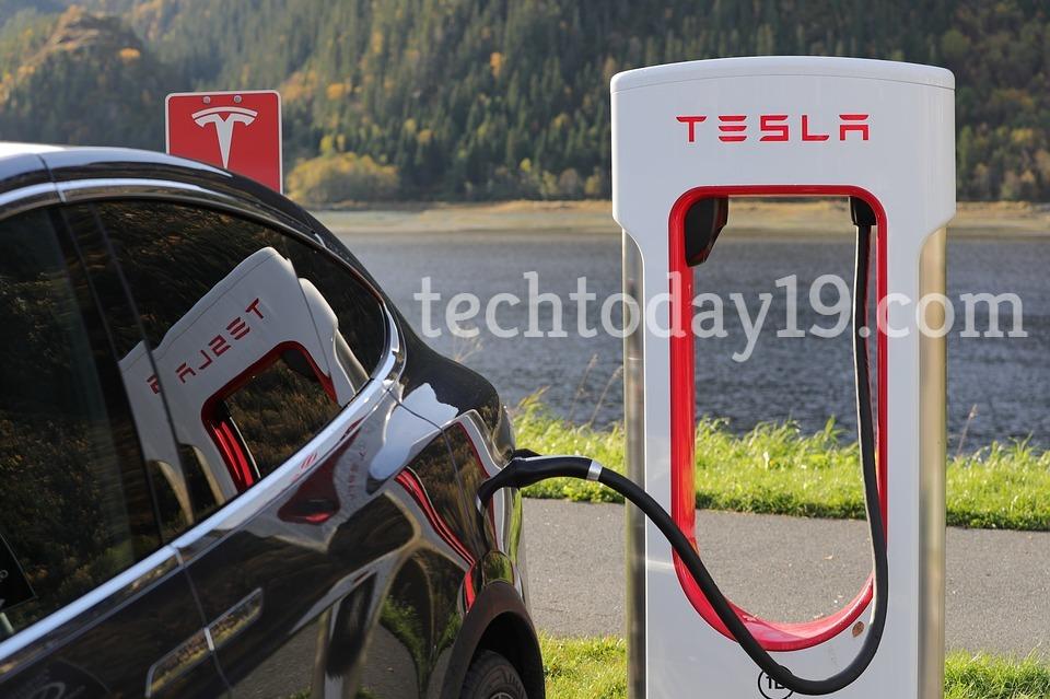 Tesla's new Model 3