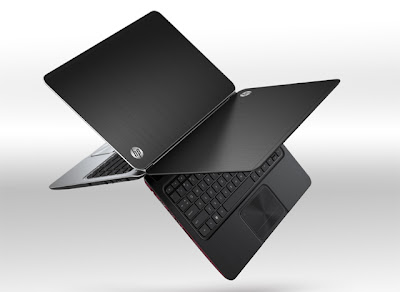 HP ENVY 4 ULTRABOOKS
