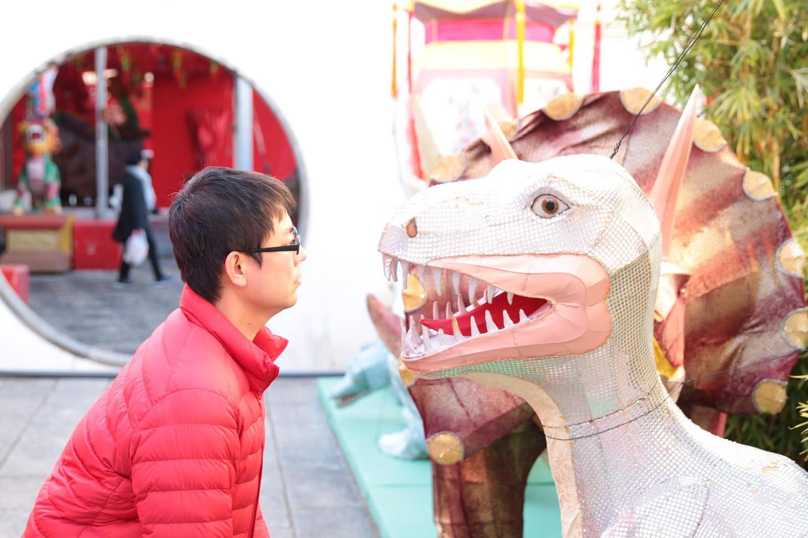 長崎ランタンフェスティバル2019の楽しみ方