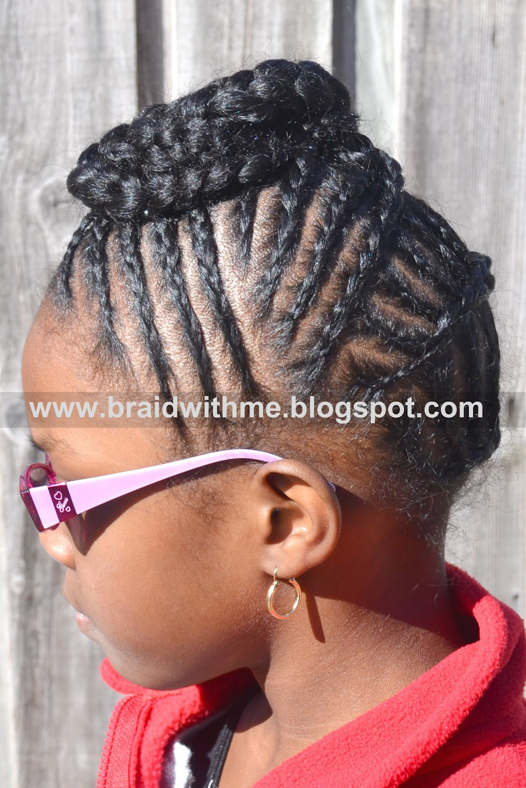 Beads Braids And Beyond February 2012