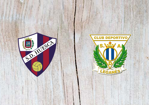 SD Huesca vs Leganes  - Highlights 18 May 2019
