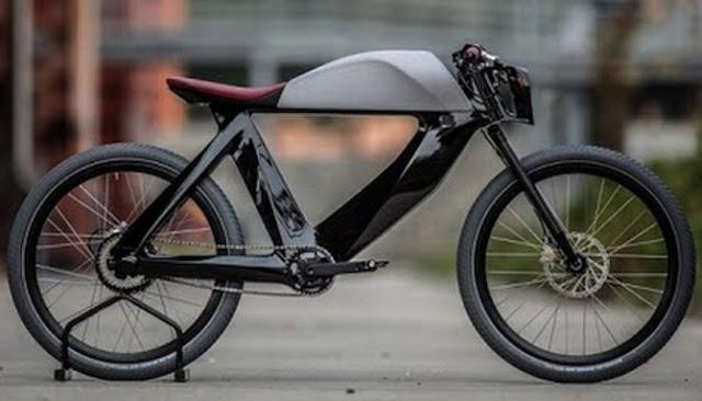 Berikut Enam Variasi Sepeda Paling Unik Di Seluruh Dunia