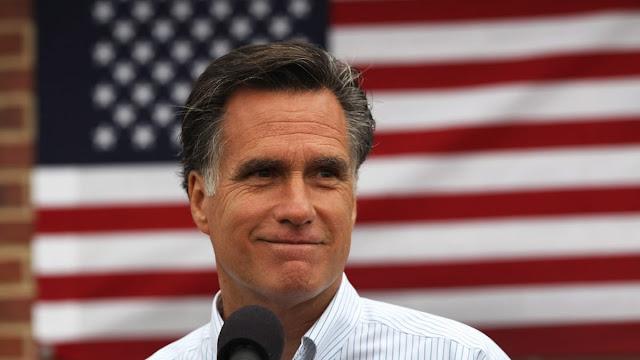 Mitt Romney anunciou nesta sexta-feira que irá concorrer como candidato ao Senado por Utah, confirmando as informações que já circulavam.