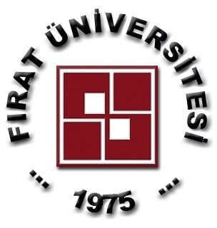 جامعة الفرات Fırat Üniversitesi التركية