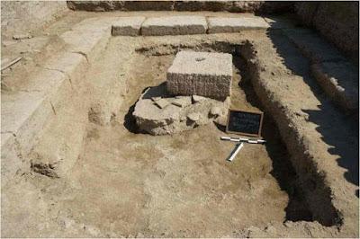 ο ιερό της Ειλειθυίας στην Αρχαία Ολυμπία και οι εκλεκτικές συγγένειες ανάμεσα στην Ήλιδα και τη Θεσσαλία