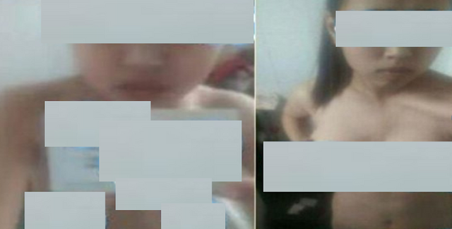 Gara-gara Pernah Kirim Foto Hot Kepada Teman FB , Mahasiswi Ini Diperas Dan Diancam…