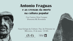 Video: Antonio Fraguas e as crenzas da morte na cultura popular