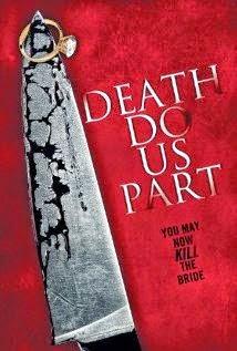 مشاهدة فيلم الرعب Death Do Us Part 2014 مترجم اون لاين