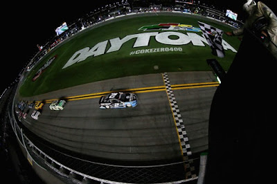 Ford & Roush Yates Engines Powers Two Daytona Wins! - #nascar