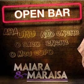 Baixar Musica Open Bar - Maiara e Maraisa MP3 Gratis