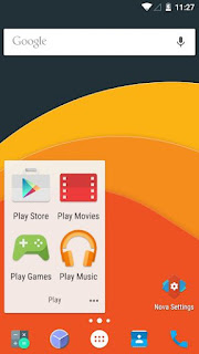 Nova Launcher Prime v6.0-beta4 Paid APK