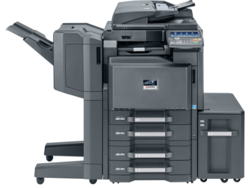 Kyocera TASKalfa 4501i Printer Driver Download