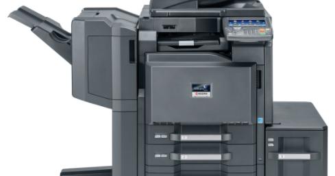 Kyocera TASKalfa 4501i Printer Driver Download
