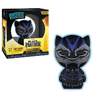 Dorbz: Black Panther - Black Panther Hot Topic