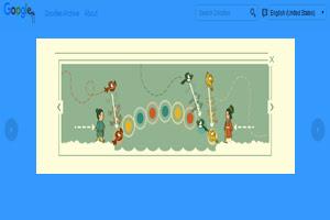 game interaktif di google doodle Qixi Festival