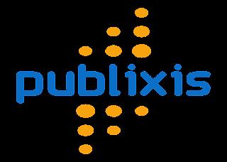 Publixis Logo Vector