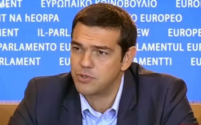 Πρωτιά στις εκλογές δίνει στο ΣΥΡΙΖΑ η Wirtschaftswoch