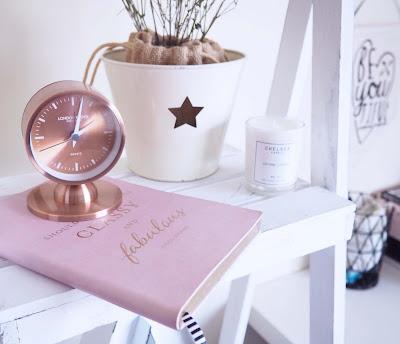 styling shelf ideas