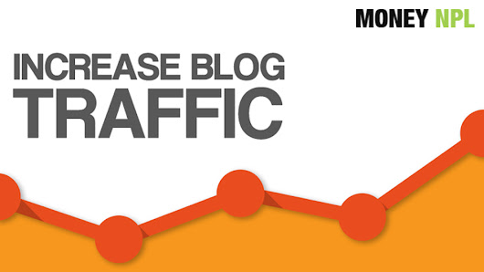 5 Blogging Tips to Increase Traffic