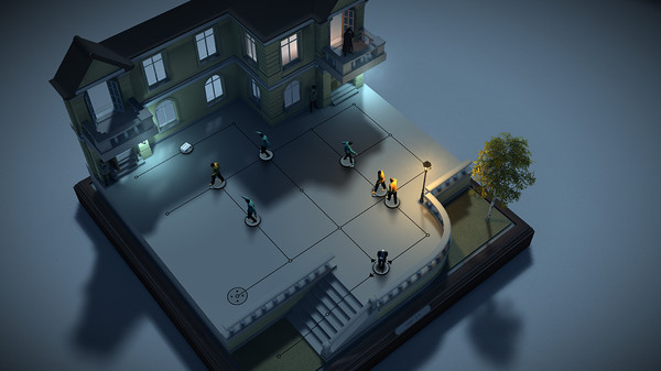 Hitman GO: Definitive Edition Free Download PC