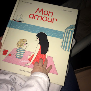 Mon avis sur Astrid Desbordes et Pauline Martin, Mon amour.
