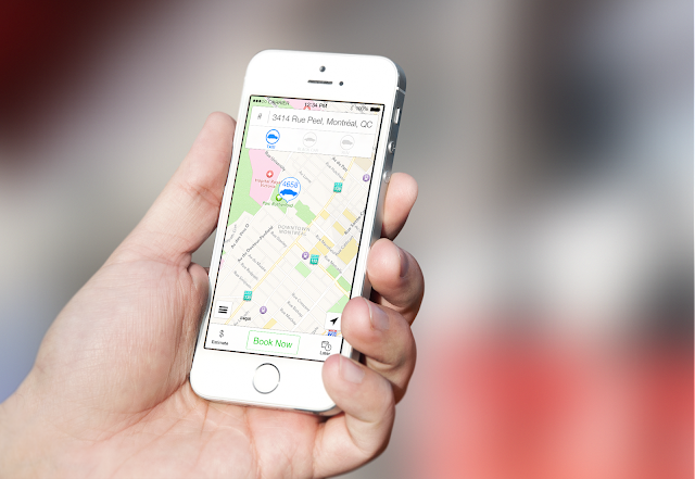 The Importance of Mobile App to Know the Paris Taxi Fare from Airport