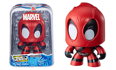 Deadpool Mighty Muggs Mini Figure by Hasbro