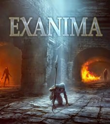 Exanima (GOG) - PC (Download Completo em Torrent)