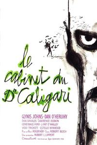 Watch The Cabinet of Caligari Online Free in HD
