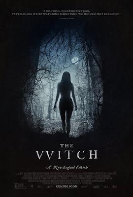 فيلم The Witch 2015 مترجم مشاهدة وتحميل